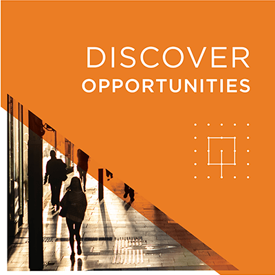 Discover-opportunity
